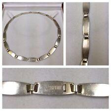 Wunderschöne Kette/Collier von Esprit 925er Silber Silberkette Silberschmuck