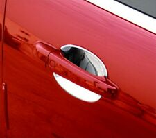 Jaguar XK & XK-R Chrome Door Handle Shell Trim