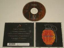 CLAWFINGER/USE YOUR BRAIN(WEA/4509-99340-2)CD ALBUM