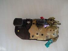 99-04 JEEP GRAND CHEROKEE  DOOR LATCH LOCK ACTUATOR RF PASSENGER FRONT