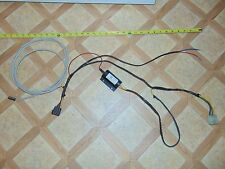 Nos Vintage PPT Passepartout Twin Tracked Wire Harness