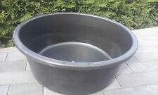 GFK-Rundbecken 150 Liter Ø 90cm für Gartenbrunnen,Wasserspiele
