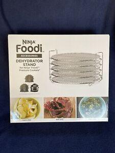 Ninja Foodi Accessories Dehydrator Stand for 8qt & 6.5qt Pressure Cookers NIB