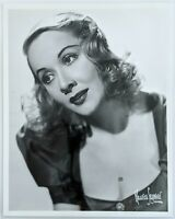 "Vivian Vance from ""I Love Lucy"" 8 x 10 Photo By Maurice Seymour"