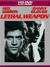 LETHAL WEAPON NEW HD DVD