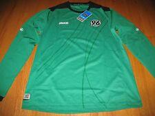 Man Hannover 96 Soccer Shirt AWAY Football Jersey German Bundesliga Germany L XL