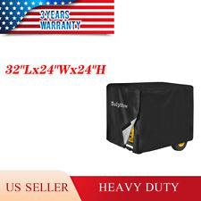Waterproof Universal Generator Cover For Most Generator 5000 10000watt Cover