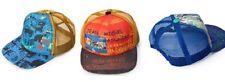 Basquiat designer hat  flat visor. Not snapback