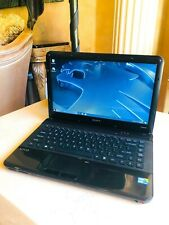 SONY VAIO LAPTOP CORE i3 @2.27GHz 8GB RAM 128GB SSD W10PRO