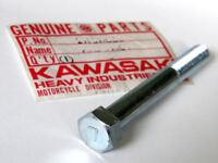 Kawasaki Motor Engine Mount Bolt Number 7 Bolt 8x63 z1 kz1000 kz900 kz750 kz650