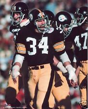 (PL) ANDY RUSSELL PITTSBURGH STEELERS 8X10 SPORT PHOTO