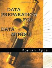Data Preparation for Data Mining (The Morgan Kaufmann Series in Data Manageme…