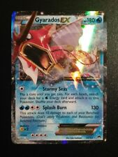 Gyarados EX 26/122 BREAKpoint -  Near Mint Pokemon Card Ultra Rare