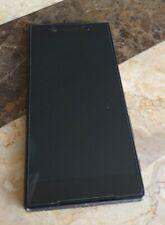 Sony Xperia Z5 E6603 - Silver (Unlocked) Cellular Phone