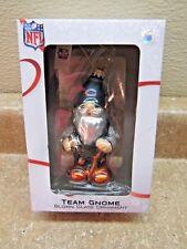 NFL Chicago Bears Football Santa Gnome Christmas Team Ornament Forever New Xmas
