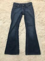 American Eagle 0 Jeans Real Flare Women's