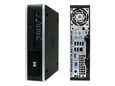 JobLot 2x HP Elite 8200 UltraSlim 2GB RAM 160GB Windows7