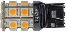 REAR OUTER TAIL LIGHT BULB 7443A-SMD 7443 AMBER 5050SMD 20LED BULB