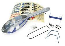E-Flite Blade CX2 CX3 MD520N Complete Body Set EFLH2008