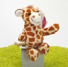 Schaffer Plüsch Magnet Giraffe Kalula 12 cm