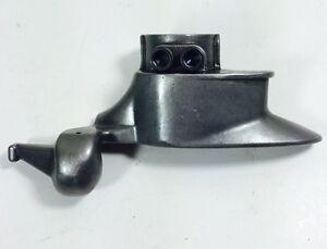 ORIGINAL COATS Stainless Steel Metal Duck Head Mount Demount Tapered 8182788