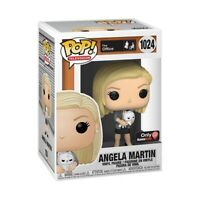 Pop! Television Angela with Sprinkles #1024 FUNKO POP! *IN HAND*