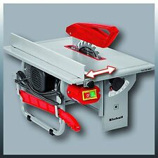 Mesa de corte Einhell Th-ts 820 Cutting Table 800 W circular