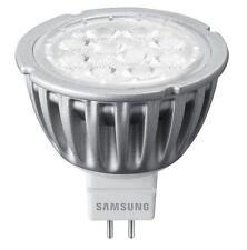 Samsung si-m8v063ad1eu LED Reflector Foco 5w = 3 0w 3000k Blanco Cálido gu5. 3