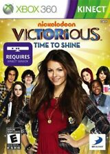 Very Good: VICTORIOUS : Time to Shine - XBOX 360