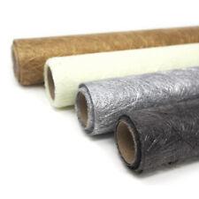 Soft Pliable Fiberweb Sisal Mesh Wrap, 5-Yard
