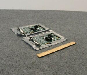 Lot of 2 AJA Kona 102035-03 PCIe Video Capture Cards