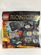 LEGO Bionicle Hero Pack Promo Polybag 5002941 NEW Sealed