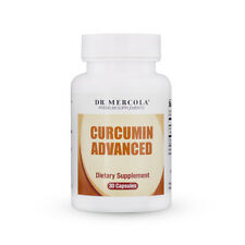 Curcumin Advanced (500 mg) 30 Day Supply