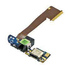 HTC One M8 muelle usb de carga puerto flexible jack