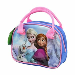 Frozen Elsa, Anna and Olaf Lunch bag