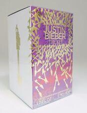 THE KEY By Justin Bieber 1.7 1.6 oz 50 ml Women Perfume EDP Spray New In Box