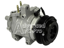 New A/C AC Compressor Fits: 2011 2012 2013 2014 Ford Mustang V8 5.0L ONLY