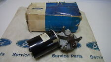 TC TD MK3 CORTINA GENUINE FORD NOS W/SCREEN WIPER MOTOR ASSY