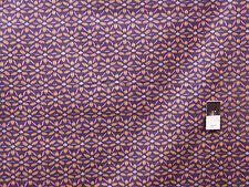 Victoria and Albert PWVA018 Bromley Divinity Navy Fabric By Yard