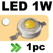 530/1# LED 1W Blanc froid --- 1PC