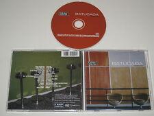 BATUCADA VOLUMEN ONE/VARIOUS ARTISTS(LISTENING PEARLS MOLECD024-2) CD ALBUM