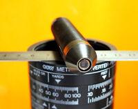 SOUND T12 LENS SLIT APERTURE soundhead LENS Simples Century Ballantyne PROJECTOR