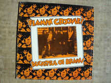 The Flamin' Groovies‎– Bucketful Of Brains - LP 33 GIRI