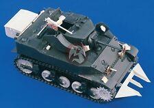 Verlinden 1/35 M5A1 Stuart Tank Exterior Update WWII (Tamiya) [Resin + PE] 1561