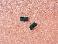 20X TI SN74HCT125D BUFFER/DRIVER,SINGLE,4-BIT,HCT-CMOS,SOP,14PIN