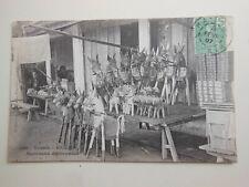 CPA Vietnam Indochine - Tonkin - Marchand d'offrandes
