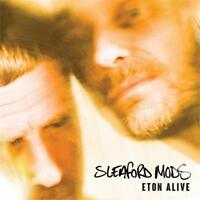 Sleaford Mods - Eton Alive (NEW CD ALBUM)
