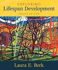 Exploring Lifespan Development (4th Edition) by Berk, Laura E.
