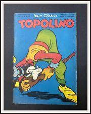 ⭐ TOPOLINO libretto # 51 - Disney Mondadori 1952 - DISNEYANA.IT ⭐