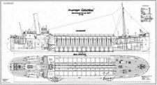 Bauplan Columbus Modellbauplan Schiffsmodell